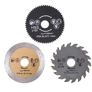 Upgrade Multi-function Circular Saw / Saw Accessories