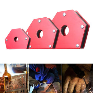 【50% OFF】6pcs Multi-angle Magnet Welding Holder