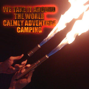 Outdoor Adventure Igniter