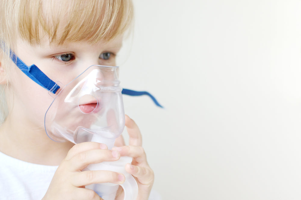 How Do Nebulizers Work: 4 Major Types Explained by Experts