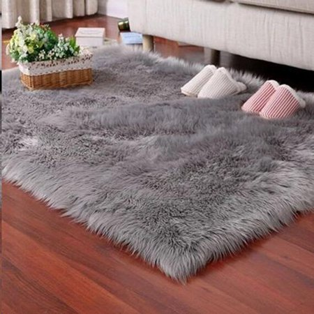 Pointers for Cleaning Faux Fur Rug