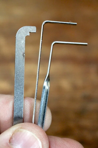 Tension Wrench