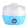 Easy-To-Use Electric & Automatic Yogurt Maker