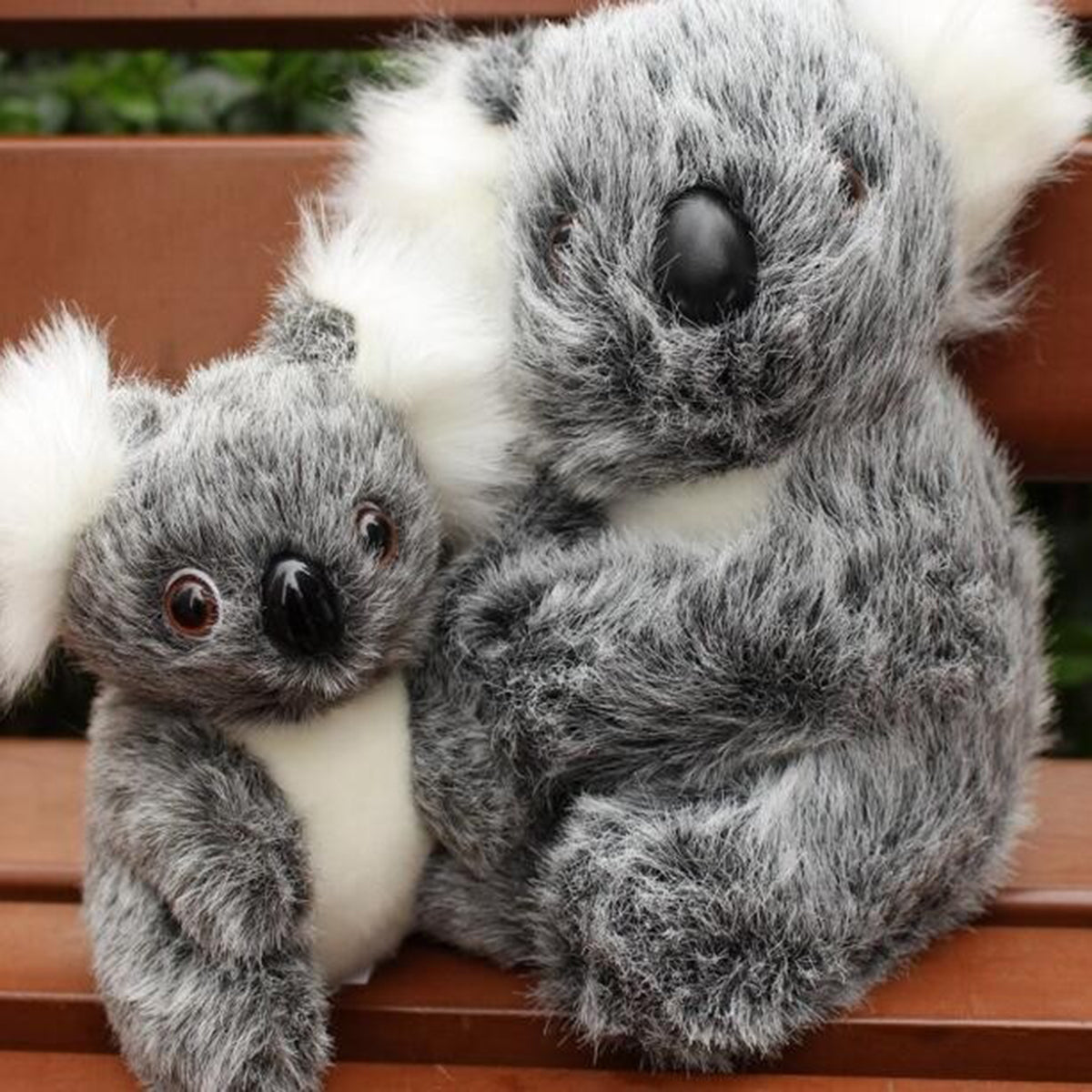Durable, Machine Washable & Children Friendly Koala Bear