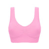 Light & Comfortable Padded Push-Up Genie Bra
