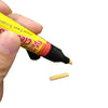 Non-Toxic & Easy-to-Use Car Scratch Marker
