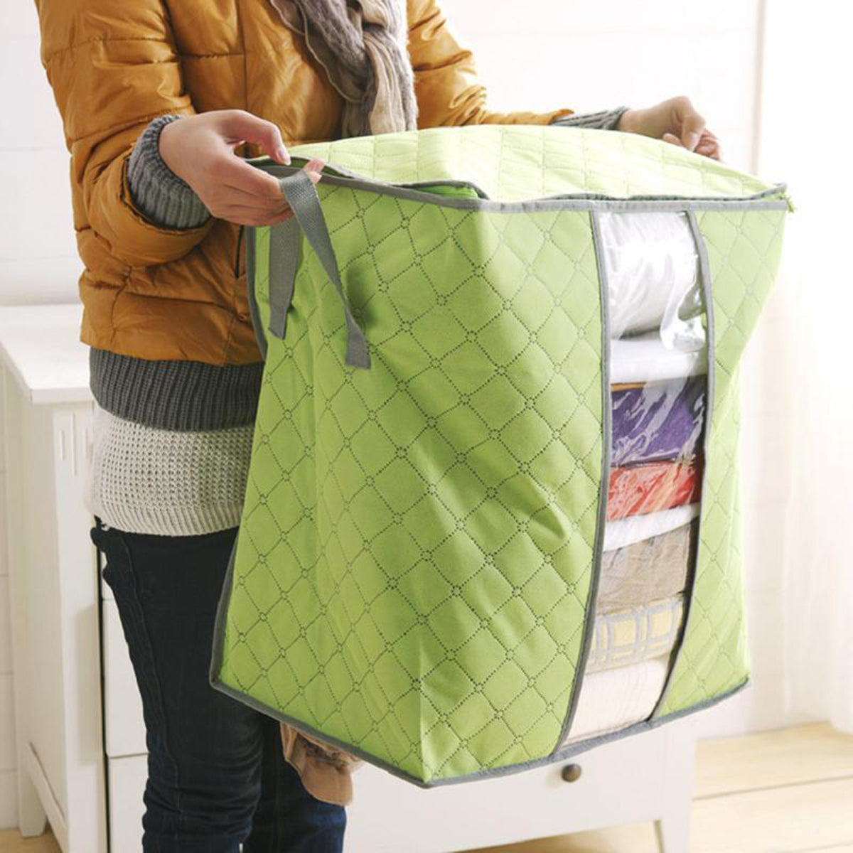 Non-Woven Clothing Storage Bags