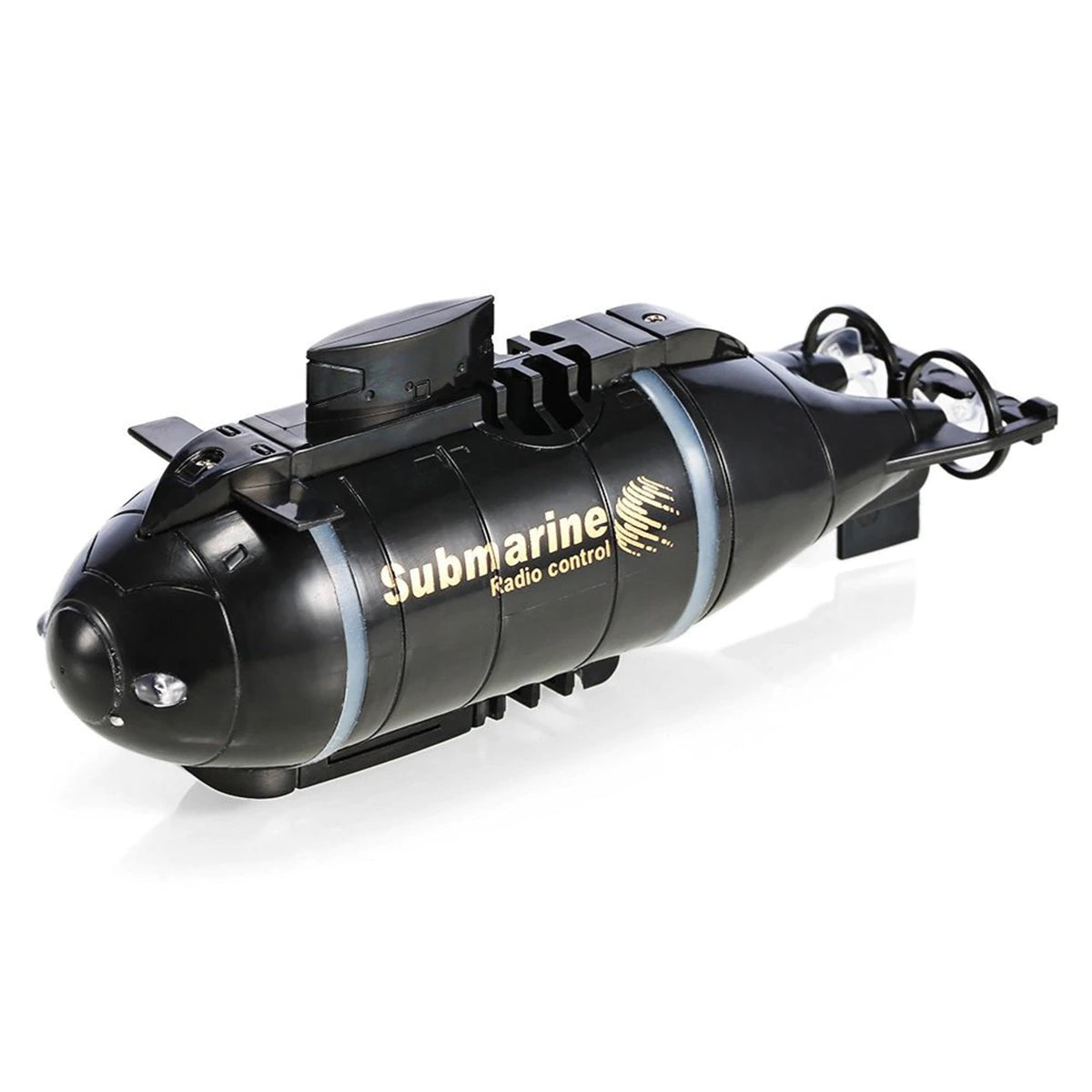 remote control submarine toy