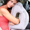 Sleepy Cloud Inflatable Travel Pillow
