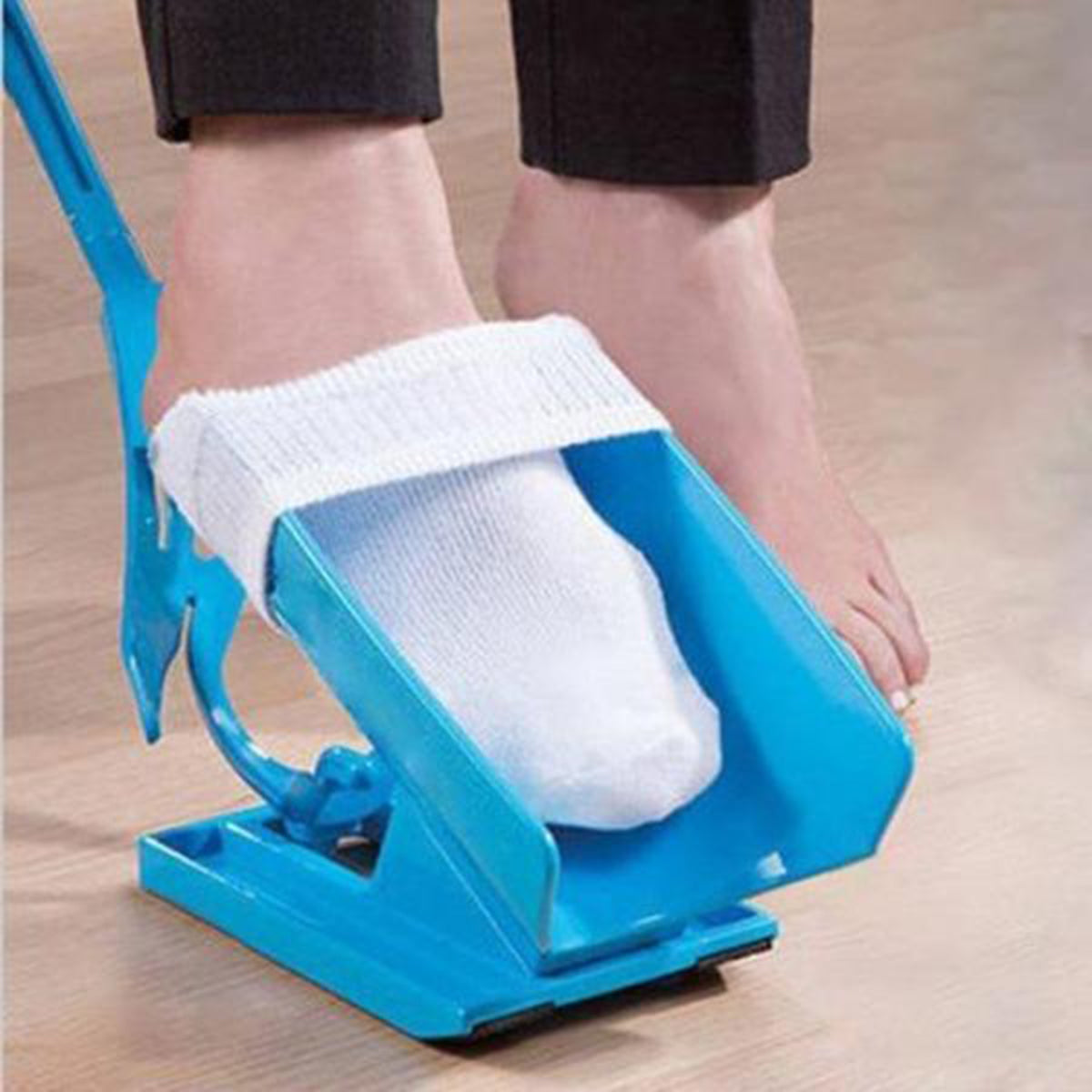 Suitable Easy Sock Aid for Pregnancy & Injuries