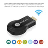 Wi-Fi HDMI Adapter for Miracast Dongle Casting and More