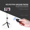 Rotating Wireless Selfie Stick