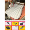 air mattress for back seat of truck