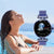 Smart Watch for Women With Heat Rate & Blood Pressure Monitor