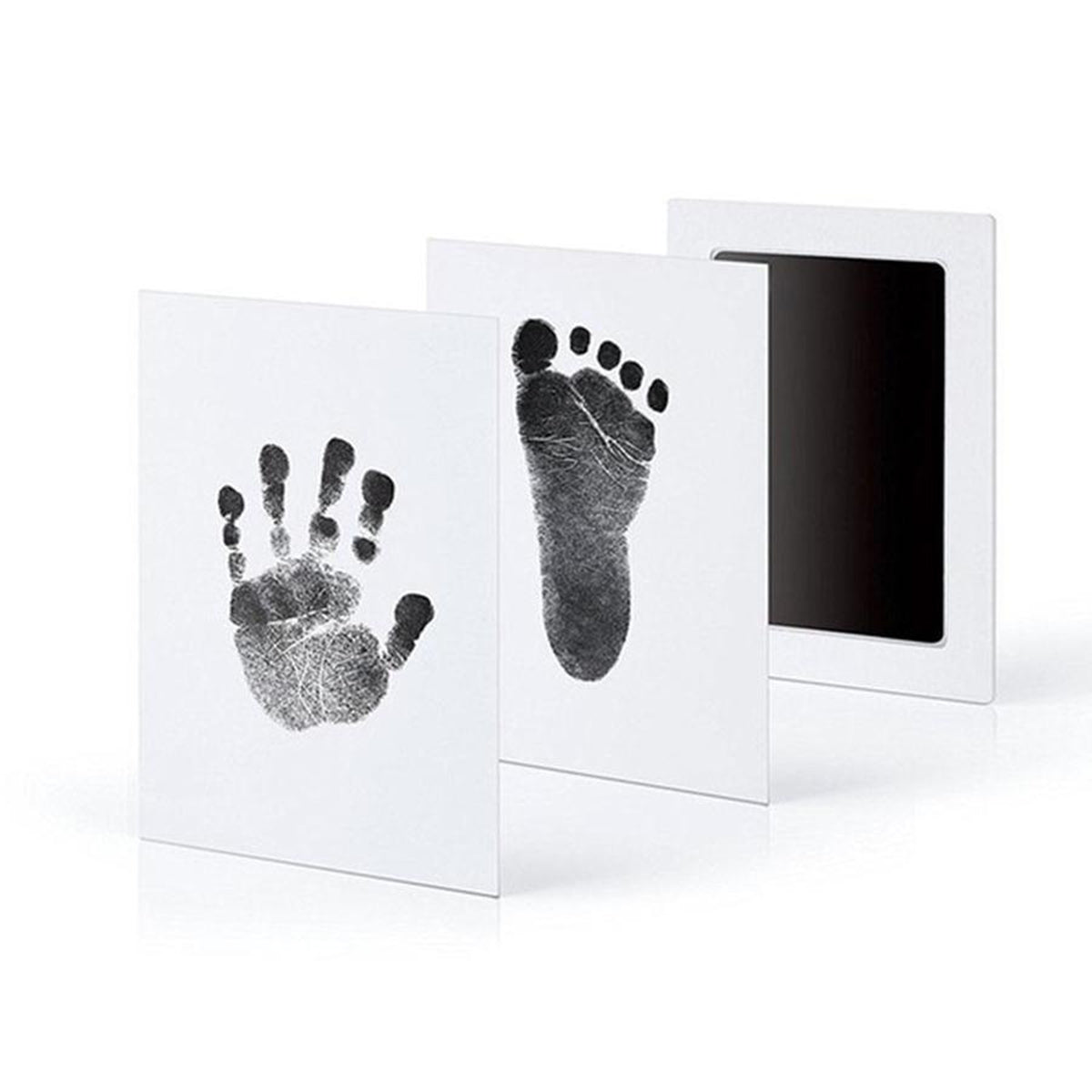 Baby Hand and Footprint Pad