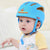Cotton Safety Baby Helmet for Toddlers