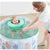 Safety Baby Neck Float Ring Swimming Trainer