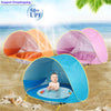 Waterproof Baby Pop up Beach Tent