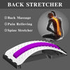 back stretching device