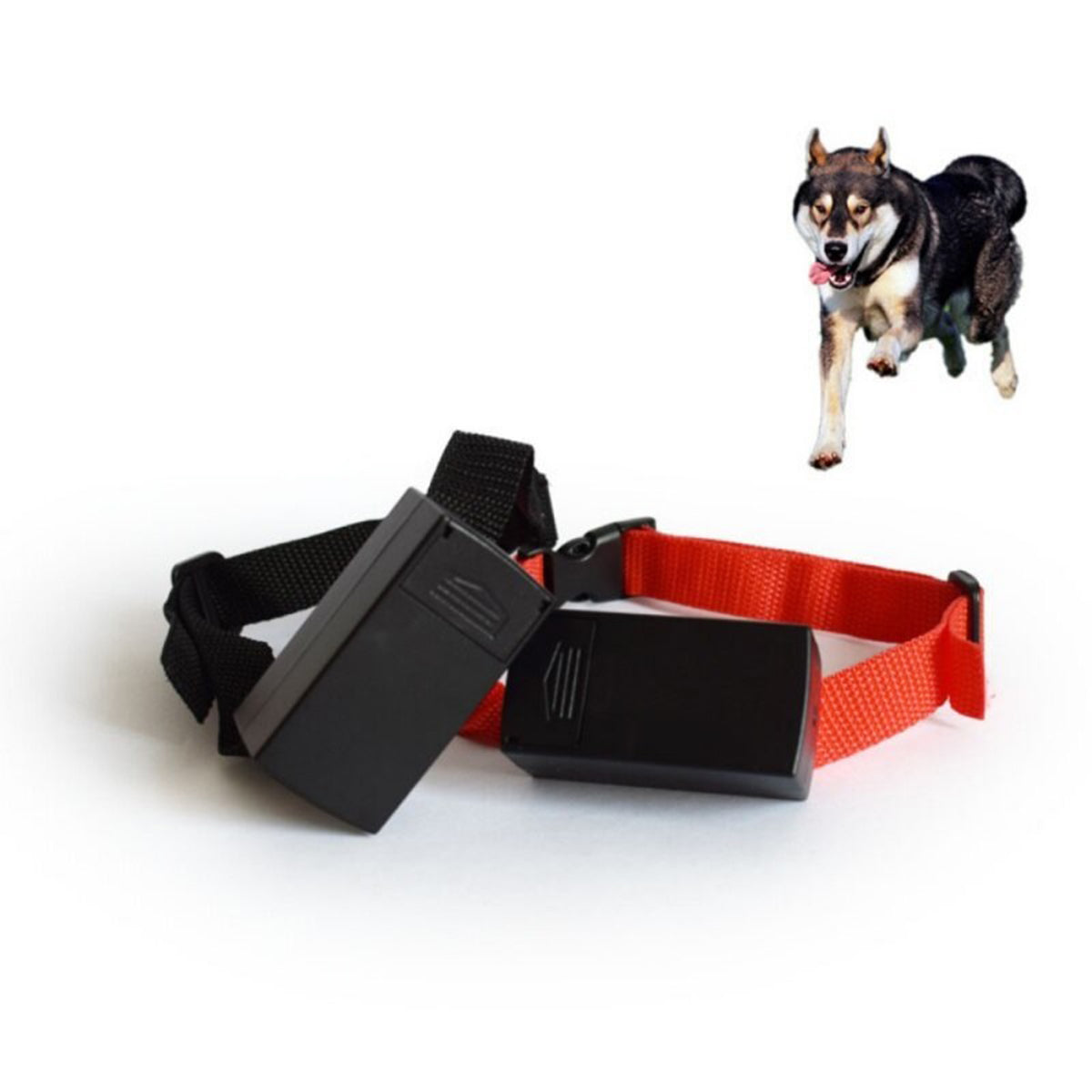 Automatic Voice Activated Anti Bark Collar for Large Dogs