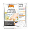 Feet Skin Care Exfoliating Socks