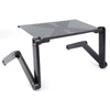 Foldable & Adjustable Standing Desk