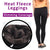 High Elasticity Warm Leggings for Women