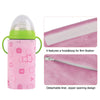 travel baby bottle warmer