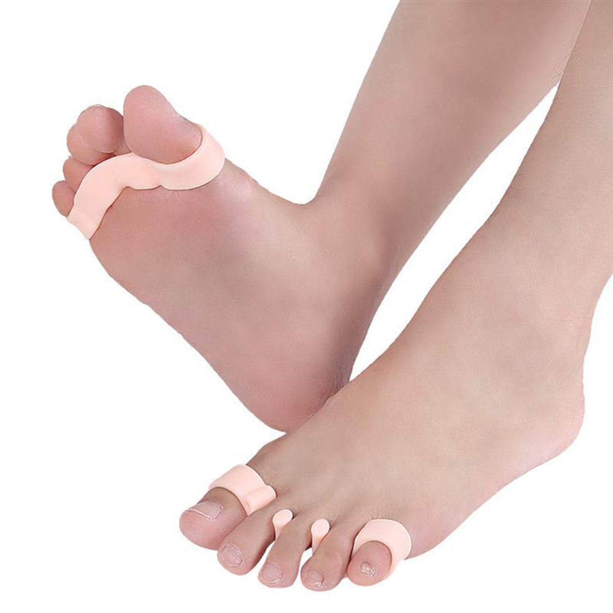 toe separators for bunions