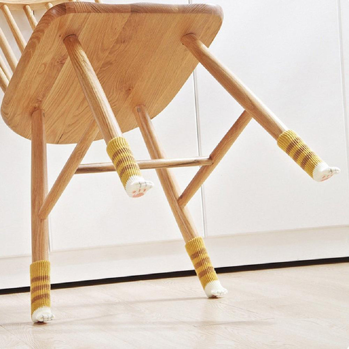 Floor Protection Chair Leg Socks