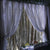Waterfall Curtain String Lights