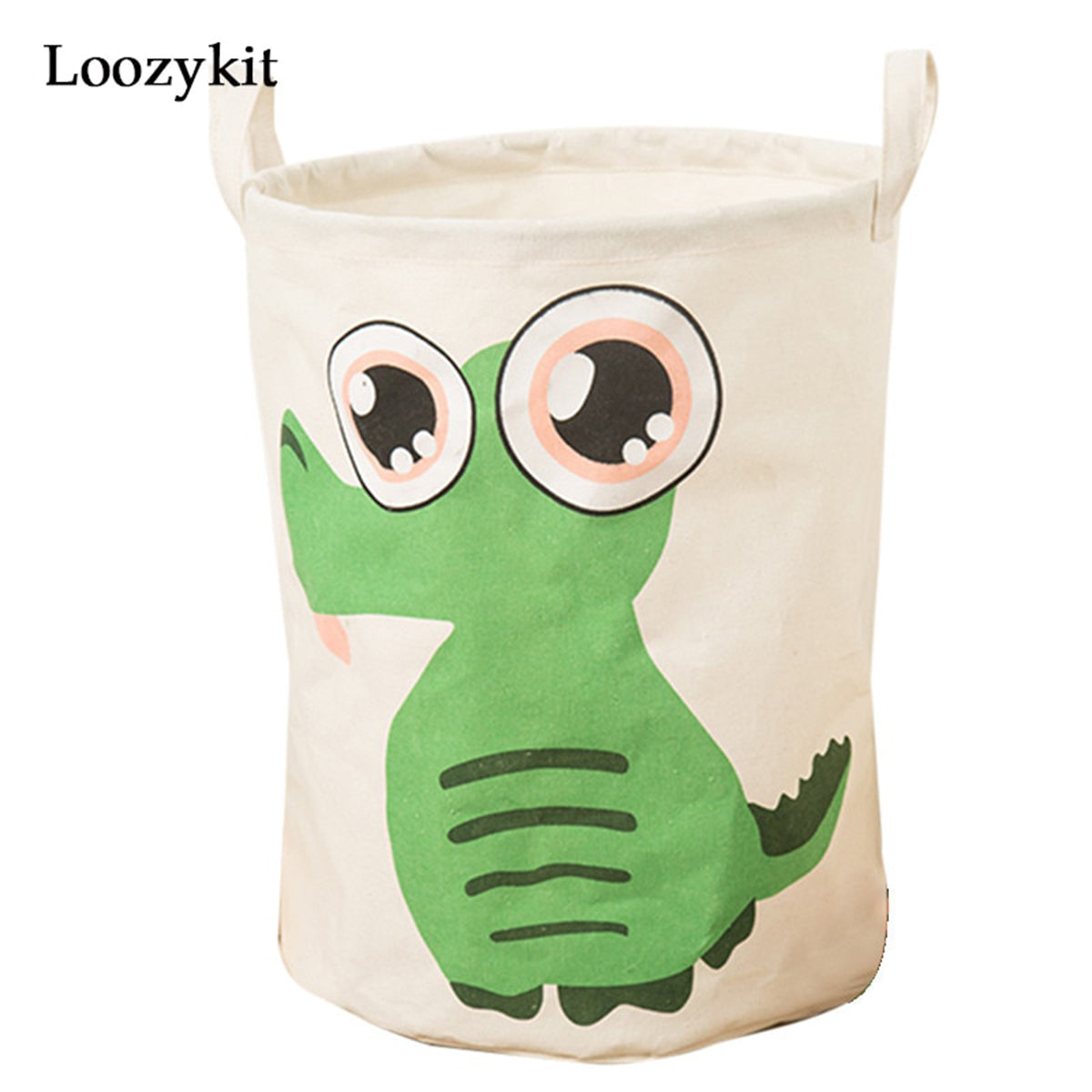 Foldable Cute Laundry Bags