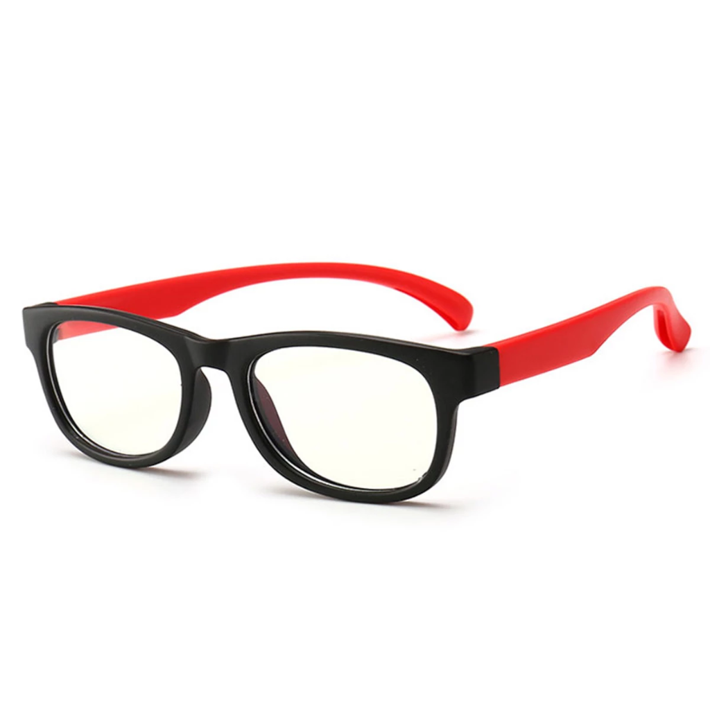 Computer Screen Reading Blue Light Glasses for kids