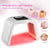 Rejuvenation Photon Therapy LED Facial Machine