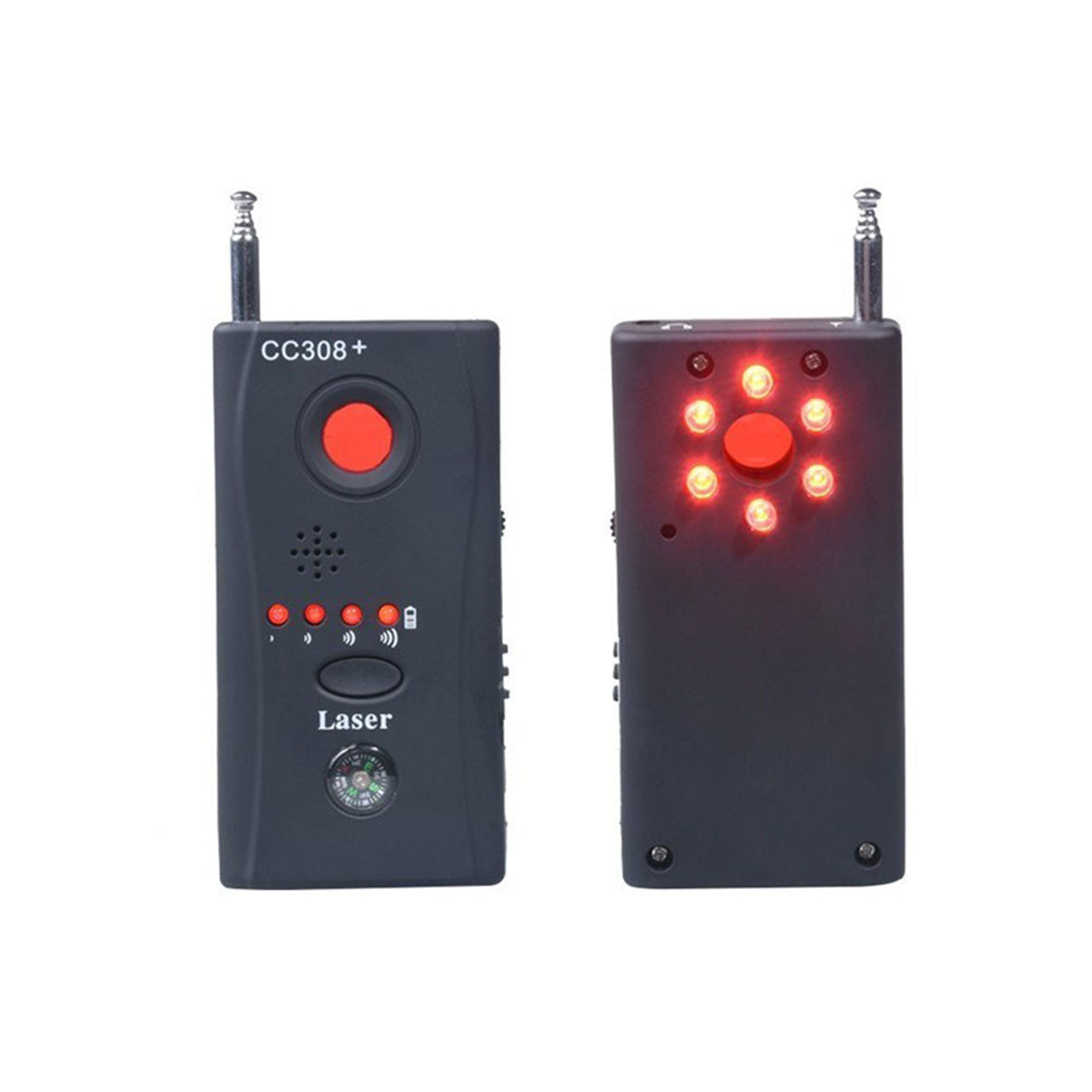 spy hidden camera detector