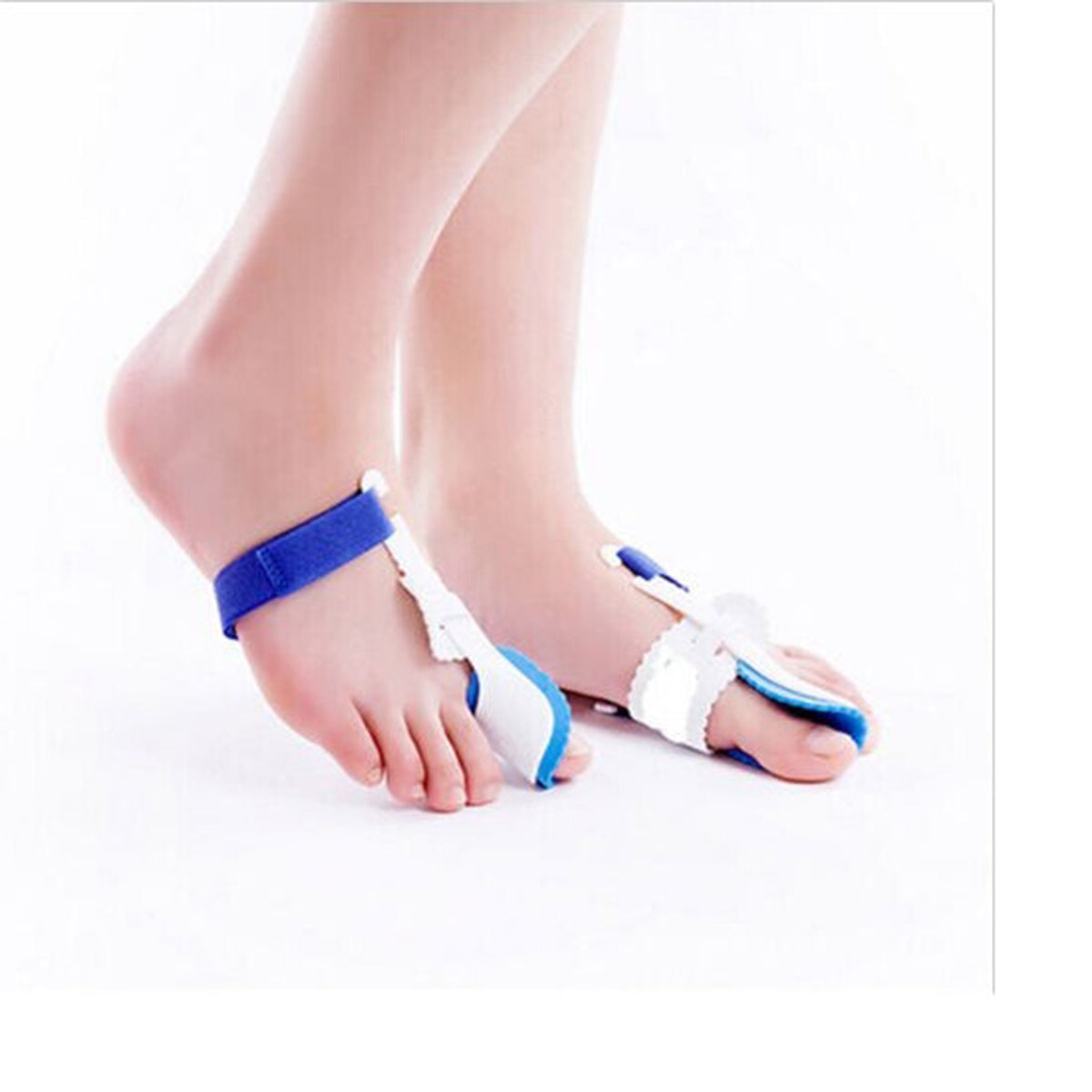 Non-Surgical Pain Relief Night Bunion Splint
