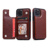 iPhone 11 Case with Card Pocket