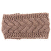 Knit Headband Ear Warmer for Women
