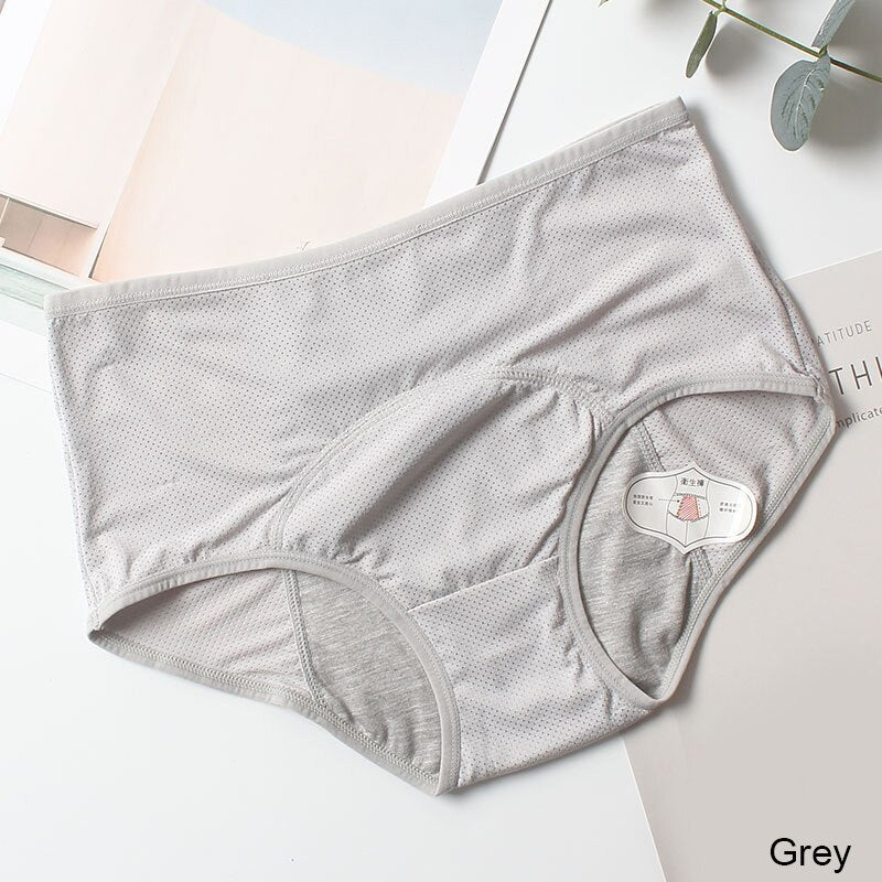 Comfortable Leak-Proof Panties