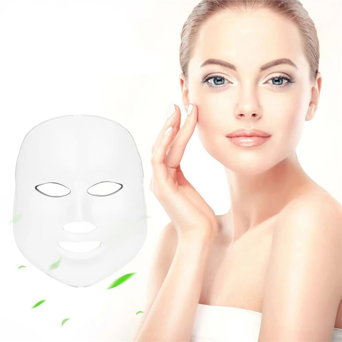 Acne Removal Led Light Therapy Mask