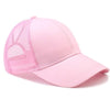 Ponytail Womens Baseball Cap