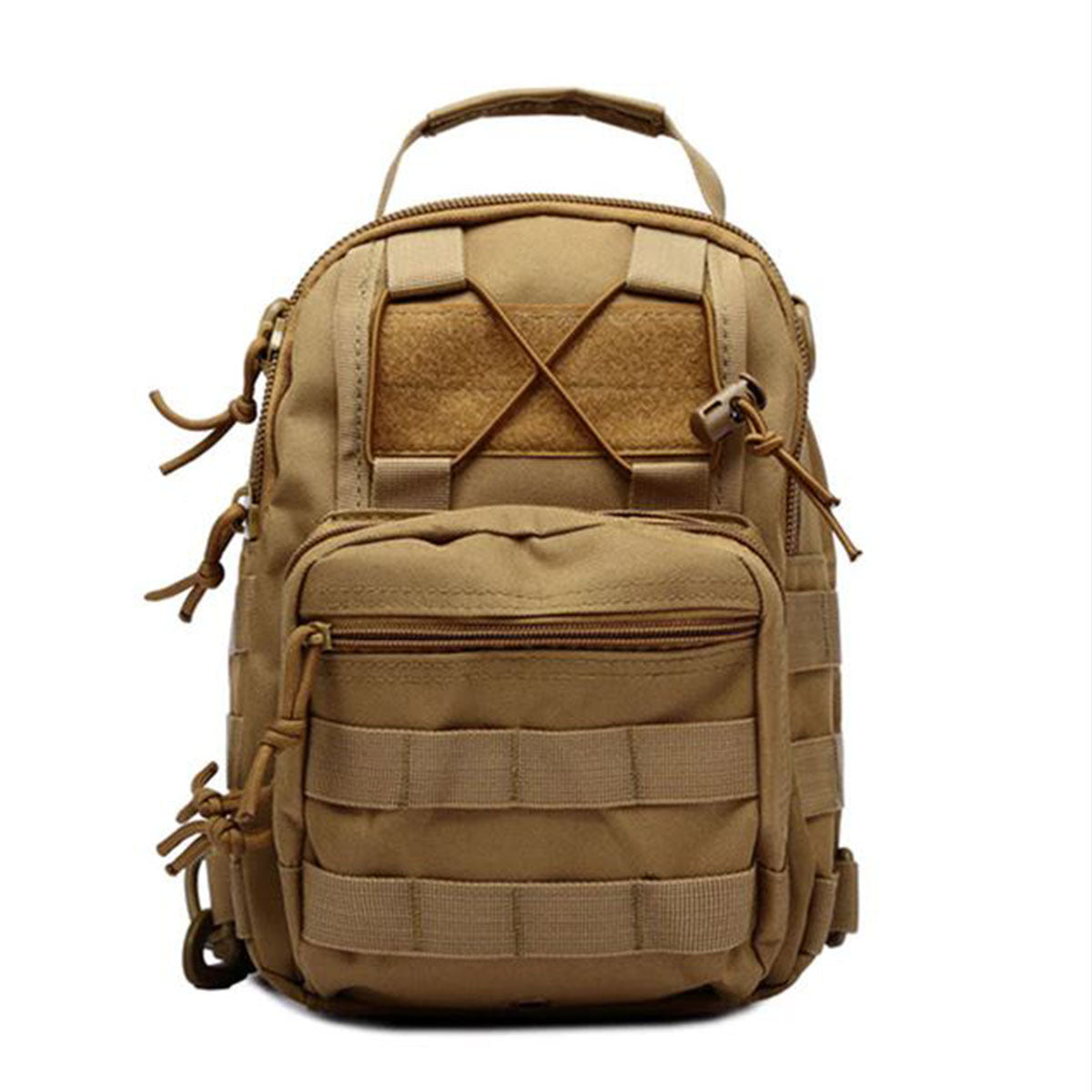 Military Shoulder Bag for Camping