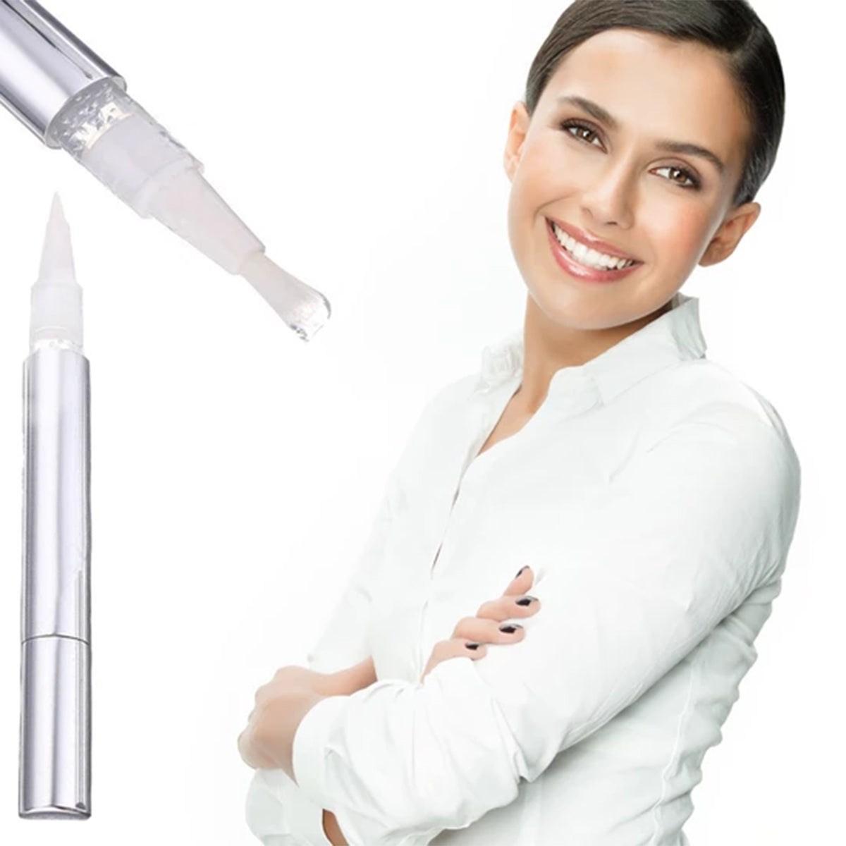 Bleach Removal teeth whitening pen