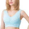 Seamless Magic Wireless Lift Bra