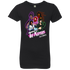 Aza Comics The Keepers Girls Princess Tee