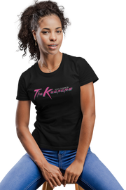 Aza Comics The Keepers Superhero Ladies Tee