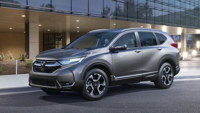 Honda CR-V - Qem LLC
