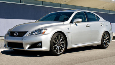 Lexus IS F (2008-2014)
