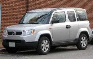 Honda Element - Qem LLC