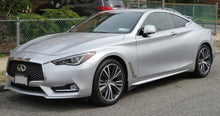 Load image into Gallery viewer, Infiniti Q60 - Qem LLC